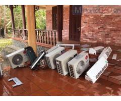 Thu mua máy lạnh qua sử dụng ở huyện Hốc Môn