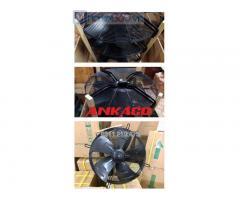 Quạt công nghiệp đường kính D500 YWF4D-500S