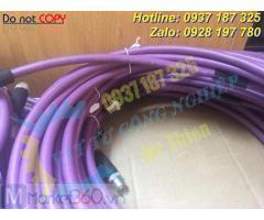 BCC0A15 , BCC M415-M412-3B-329-PS72N1-050 , Balluff Vietnam , Dây cáp,