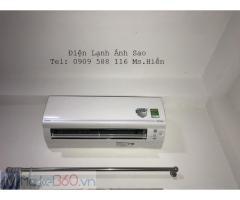 Máy lạnh treo tường Daikin - Hàng nhập chính hãng