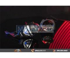 Đèn Bi Led Titan Black dành cho xe bán tải