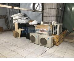 Thu mua máy lạnh qua sử dụng ở quận Thủ Đức hcm