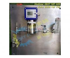RO-S02PMR , Oxyt-II-T , Bộ đo khí oxy , Roscid Technologies Vietnam ,