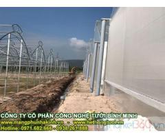 Báo giá làm nhà lưới trồng rau, mô hình nhà lưới hiện nay,lưới chắn côn trùng politiv israel