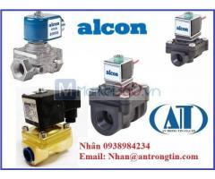 Van điện từ Alcon chính hãng