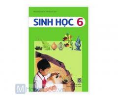 Soạn Sinh 6 soanbaitap.com