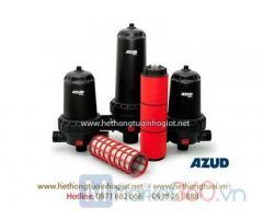 Bộ lọc nước azud, bộ lọc tự động,bình lọc tây ban nha , thiết bị tươi nhập khẩu,hệ thống tưới tự động