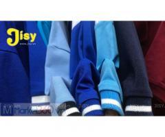 Màu vải áo thun đồng phục phù hợp với từng ngành nghề