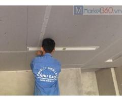 Máy lạnh giấu trần Daikin - Lắp đặt chuyên nghiệp - Giá rẻ
