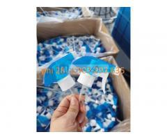 Nhập khẩu cò kính xanh-phi 28 cao cấp giá rẻ HDPE,PP,PET