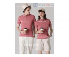 Địa chỉ may áo thun đồng phục lớp giá rẻ, chất lượng theo yêu cầu của khách hàng