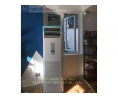 Máy lạnh tủ đứng Panasonic chất lượng - Giá rẻ