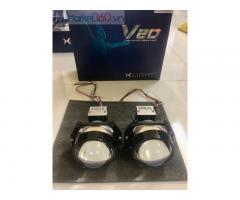 Đèn Bi Led V20 - Bi led GTR v20