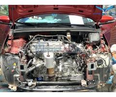 Động cơ ô tô nóng quá mức bạn phải làm gì