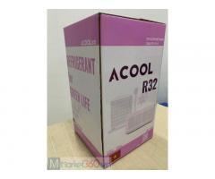Phân phối gas lạnh R32 loại 10kg/b